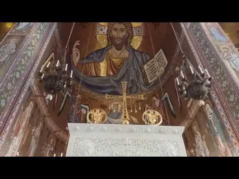 Храм вознесения господня в соколе