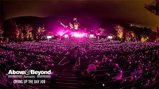 Above & Beyond Acoustic - On My Way To Heaven (Live At The Hollywood Bowl) 4K