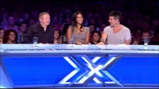 X Factor worst auditions ever