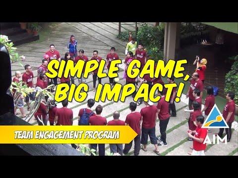 Simple Game, Big Impact!