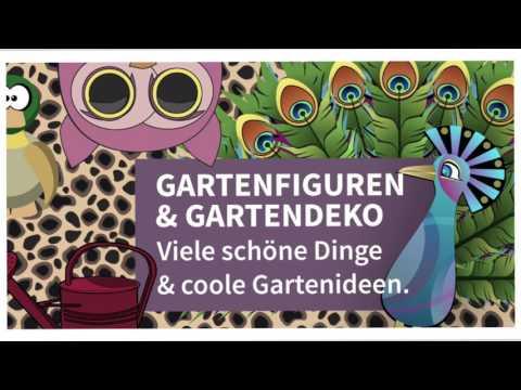 Gartenfiguren kaufen - finde die schönsten Garten- & Dekofiguren.