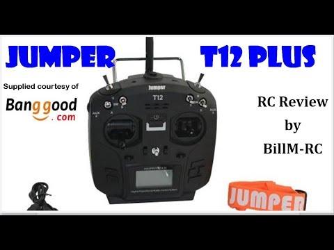 Jumper T12 Plus review