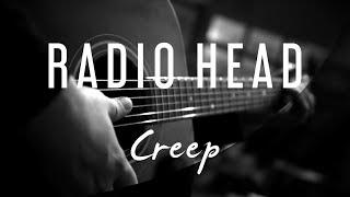 Radio Head   Creep ( Acoustic Karaoke )