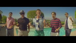 The Overtones - Second Last Chance | Official Music Video