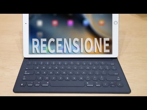 Recensione Apple Keyboard per iPad Pro - iPadItalia.com