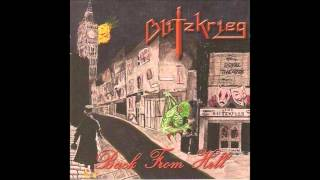 Britzkrieg - Call For The Priest