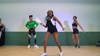 TEKNO   UP TEMPO (Dance Video) Ornella Choreography 2019
