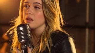 "Bea Miller ""Fire N Gold"" | About A Song | NBT | Radio Disney"