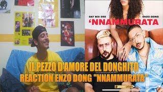 #EnzoDong #NNAMURATA REACTION Enzo Dong   'NNAMMURATA (Prod. Dat Boi Dee)