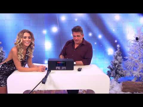 Das beste Stereo-Internetradio mit Katie Steiner (Dezember 2017)
