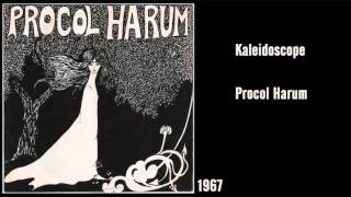 Procol Harum - Kaleidoscope
