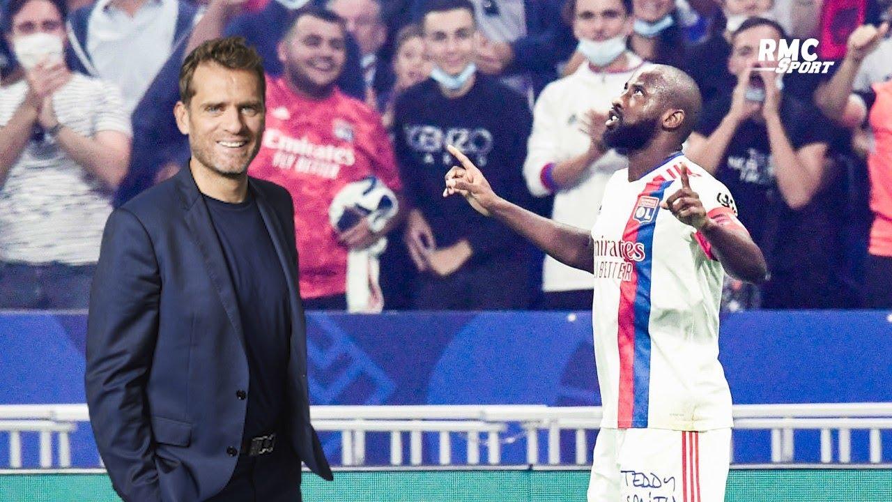 OL : Rothen pointe la gestion de Dembélé par Garcia la saison passée