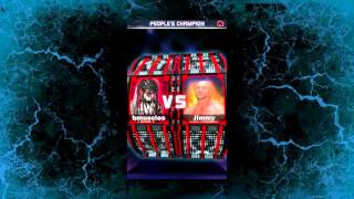 Collect energy in events in the next WWE SuperCard update