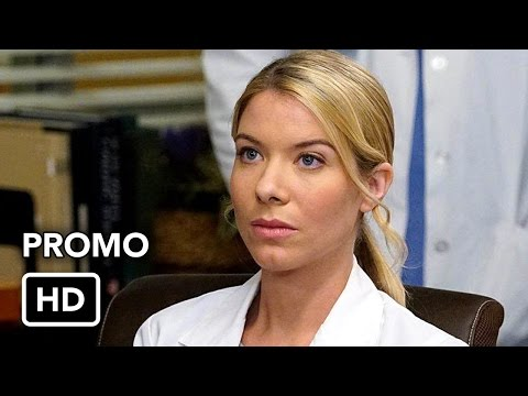 Grey's Anatomy 13.07 (Preview)
