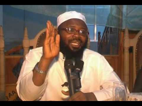 Maolid Nabiyy Q&A Sheikh Abdul Ganiy Jumah Abu l Barakah