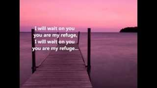 Aaron Shust - My Hope Is In You With Lyrics