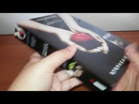 Review - Livro Crepúsculo Ed. Especial