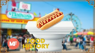 The Disputed History of the Hot Dog