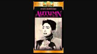 ANDY WILLIAMS - AUTUMN LEAVES