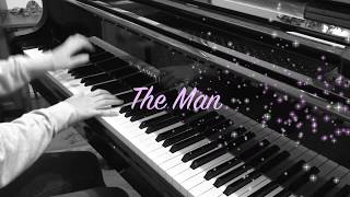 The Man   Taylor Swift (Piano Cover)