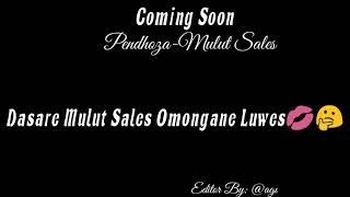 Pendhoza-Mulut Sales 2018 (Lirik) ComingSoon
