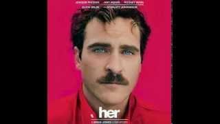 Her OST - 11. Milk & Honey (Alan Watts & 641)