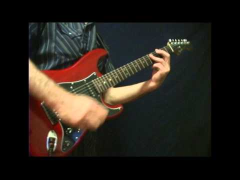 Power Chords From The Beginning: An Easy Lesson