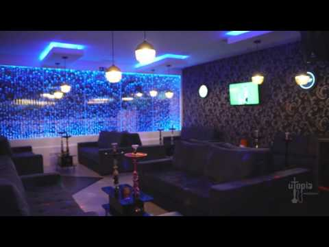 , title : 'Utopia Hookah Lounge