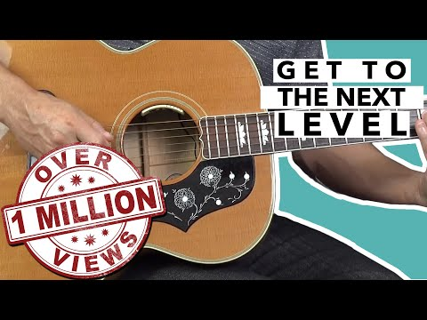 Top 5 Things Every Intermediate Guitar Player Should Know