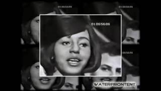 Dixie Cups - Chapel of Love - 1964 - [HQ] [HD]