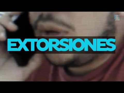 """Francisco Rivas: """"La extorsión es la actividad principal de los grupos delincuenciales"""""""