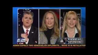 Income Inequality, Sean Hannity, Fox News, 2013