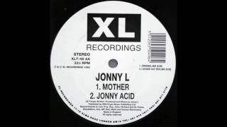 Jonny L - Make Me Work (Turn Me Round) (Vocal Excitement Mix)