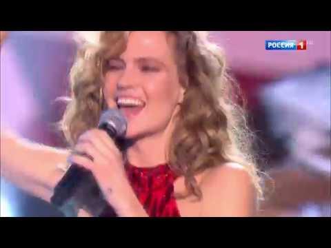 """Денис Клявер и Глюк'oZa - """"Танцуй, Россия""""!"""