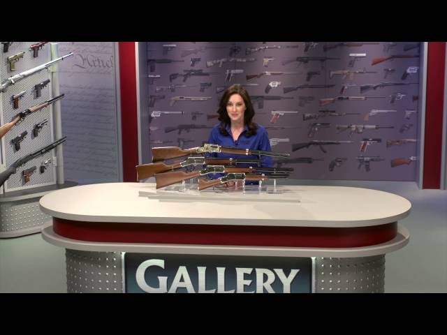 Gallery of Guns Reviews the Big Boy Series