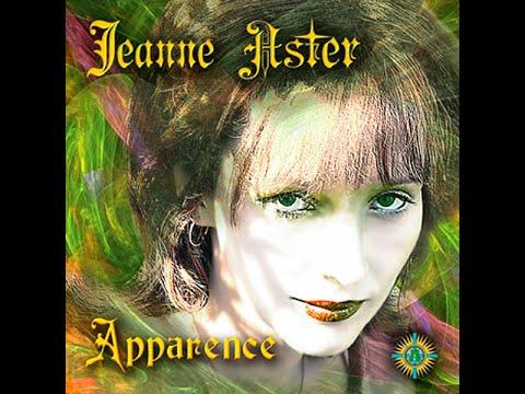 JEANNE ASTER - ANGE-GARDIEN