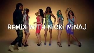 Nicki Minaj - Down  in the DM Remix ( with Yo Gotti) 2016