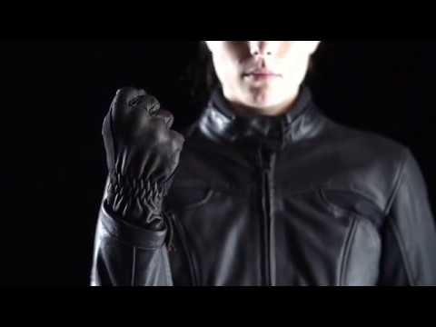 Spidi Mystic leather lady jacket
