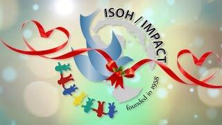 Impact With Hope 2015 International Tea