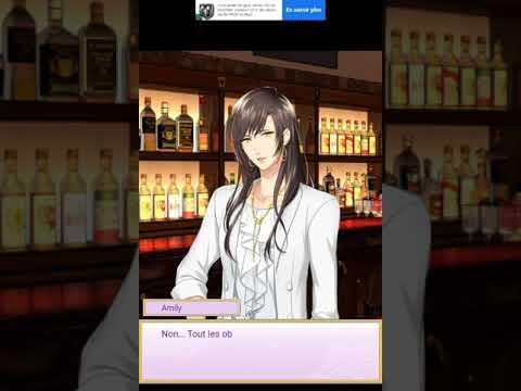 Double demande en mariage Kazuki~~~ PARTIE 11