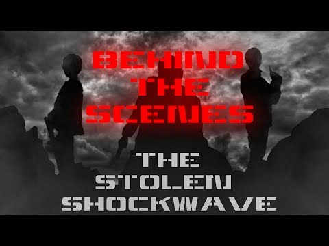 The Stolen Shockwave - My Rode Reel 2017 BTS