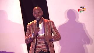 Alex Muhangi Comedy Store Oct 2019   Big Trill(Mr Parte After Parte)