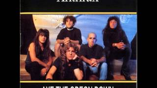 ANTHRAX - God Save The Queen- Axe The Odeon Down (Live)