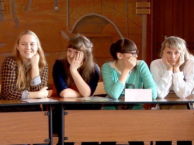 День студентки Татьяны