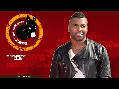 Charlamagne Defends Ginuwine After Being Labeled Transphobic By Twitter Stampede