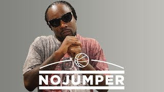 No Jumper - The Wale Interview
