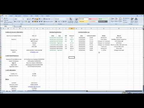 Free Online Credit Control Course - #5 Chasing Debts - YouTube