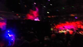 Don't Hate the 808 (G Jones Remix) live @ Bassnectar NYE 360