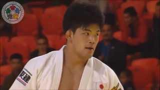 Ono Shohei the 2015 World Judo Champion