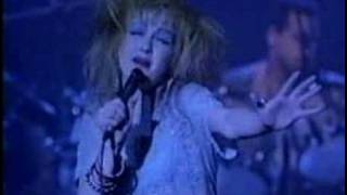 <b>Cyndi Lauper</b>All Through The Night